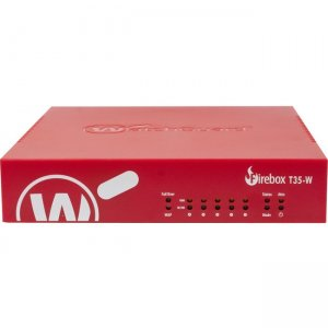 WatchGuard WGT36693-US Firebox Network Security/Firewall Appliance
