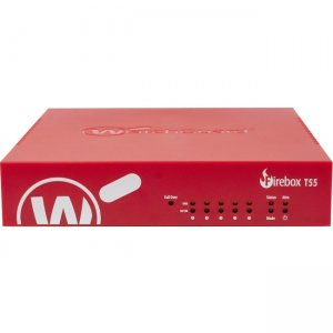 WatchGuard WGT55003-US Firebox Network Security/Firewall Appliance