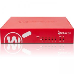 WatchGuard WGT35003-WW Firebox Network Security/Firewall Appliance