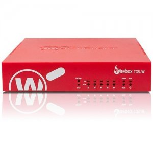 WatchGuard WGT36003-WW Firebox Network Security/Firewall Appliance