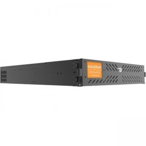 Exacq IP08-64T-2ZL-2 exacqVision Z Network Video Recorder