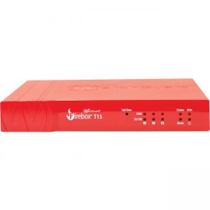WatchGuard WGT15641-WW Firebox Network Security/Firewall Appliance