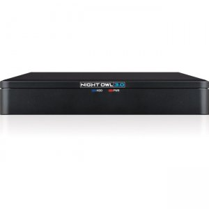 Night Owl DVR-X3-81 Digital Video Recorder