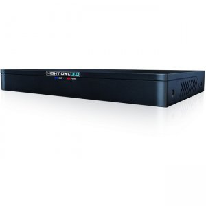 Night Owl DVR-X3-8 8 Channel Extreme HD 3MP DVR