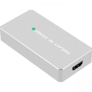 SIIG CE-H22V14-S1 USB 3.0 HDMI Capture Adapter