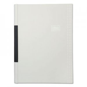 Oxford TOP56892 Idea Collective Professional Casebound Notebook, White, 8 1/4 x 11 3/4, 80 Pages