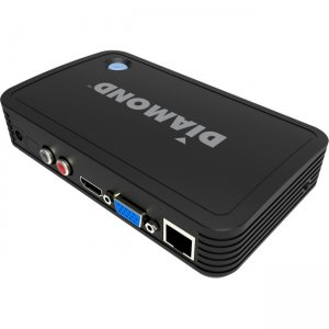 Diamond WPCTV3000 Wireless HD Display Adapter for Mobile and PC