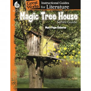 Shell 40112 Magic Tree House Series Guide SHL40112