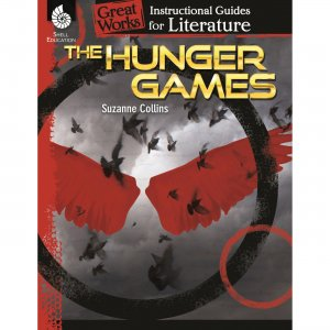 Shell 40225 The Hunger Games Resource Guide SHL40225