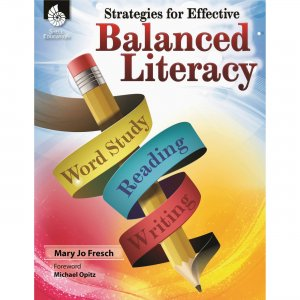 Shell 51519 Balanced Literacy Resource Guide SHL51519