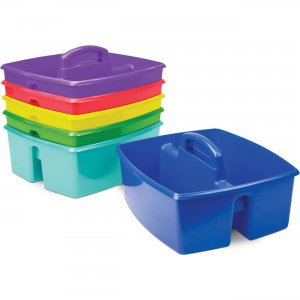 Storex 00948U06C Large Storage Caddy STX00948U06C