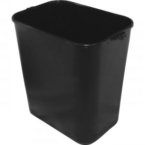 Impact Products 77015 14-quart Plastic Wastebasket IMP77015