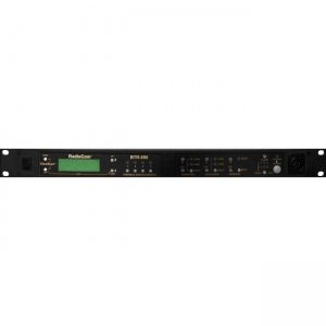 RTS BTR-800-A3R Two-Channel UHF Synthesized Wireless Intercom Base Station