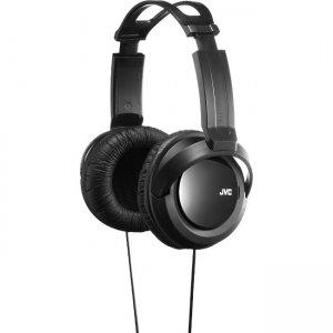 JVC HARX330 Headphone