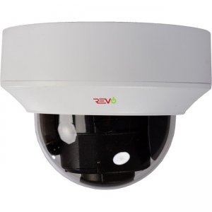 Revo RUCVD2810-1C Ultra HD IP Motorized Vandal Proof Camera