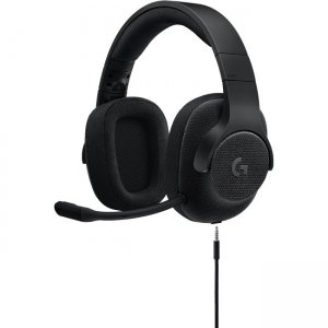 Logitech 981-000708 7.1 Wired Surround Gaming Headset
