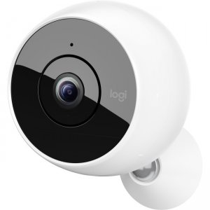 Logitech 961-000416 Circle 2 Home Security Camera