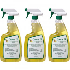Citrus II 633772153 Germicidal Cleaner BMT633772153