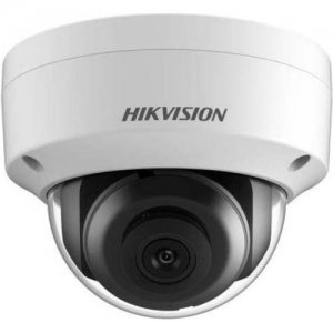 Hikvision DS-2CD2125FWD-I 2.8M 2 MP Ultra-Low Light Outdoor Network Dome Camera