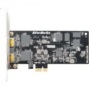 AVerMedia CL332-HN 2-Channel HDMI Full HD HW H.264 PCIe Capture Card