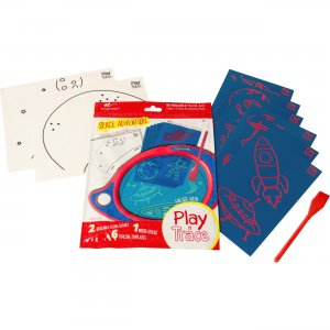 Boogie Board ACPL10003 Space Activity Pack IMVACPL10003