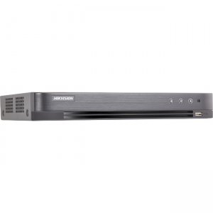 Hikvision DS-7204HUI-K1-2TB Turbo HD Tribrid Video Recorder