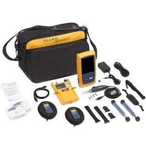 Fluke Networks OFP2-100-S OptiFiber Pro Cable Analyzer