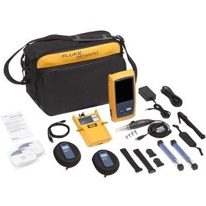 Fluke Networks OFP2-CFP-QI OptiFiber Pro Cable Analyzer