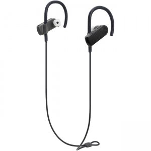 Audio-Technica ATH-SPORT 50 BT BK SonicSport Wireless In-ear Headphones