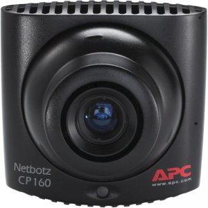 APC by Schneider Electric NBPD0160A NetBotz Camera Pod 160