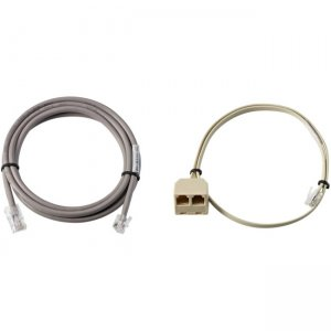 HP QT538AA Cable Pack for Dual HP Cash Drawer