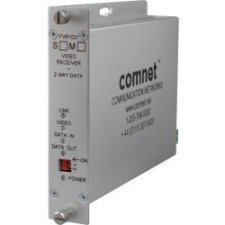 ComNet FVR1031S1 Video Receiver/Data Transceiver