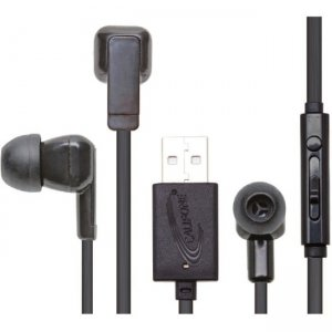 Califone E3USB Multimedia Ear Bud With USB Plug