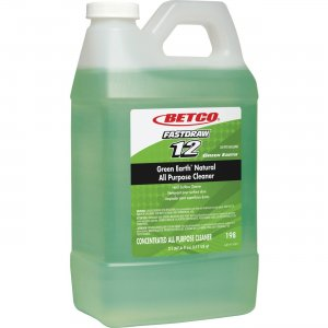 Green Earth 1984700 Natural All Purpose Cleaner BET1984700