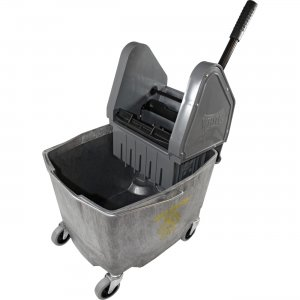 Impact Products 4G/2635-3G 35 QT Down Press Mop Bucket Wringer Combo IMP4G26353G