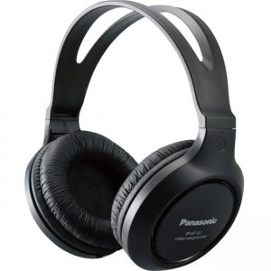 Panasonic RP-HT161-K Headphone