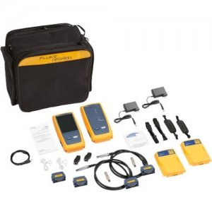 Fluke Networks DSX2-8000 Cable Analyzer