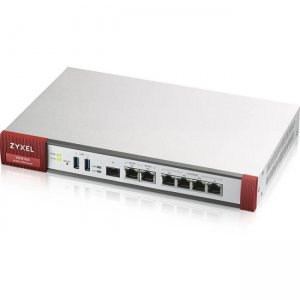 ZyXEL VPN100 ZyWALL Network Security/Firewall Appliance