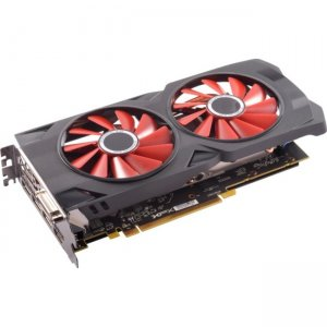 XFX RX570P8DFD6 Radeon RX 570 Graphic Card
