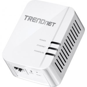 TRENDnet TPL-422E Powerline 1300 AV2 Adapter