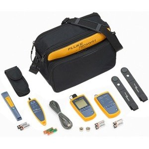 Fluke Networks FTK1200 Multimode Fiber Verification Kit with Visifault