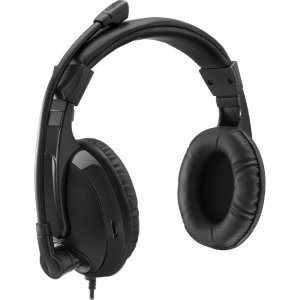 Adesso XTREAM H5 Xtream - Multimedia Headset with Microphone