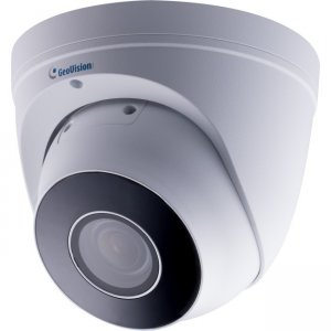 GeoVision GV-EBD4711 4MP H.265 4.4x Zoom Low Lux WDR Pro IR Eyeball IP Dome