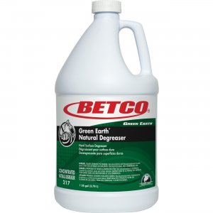 Green Earth 21704-00 Natural Degreaser BET21704