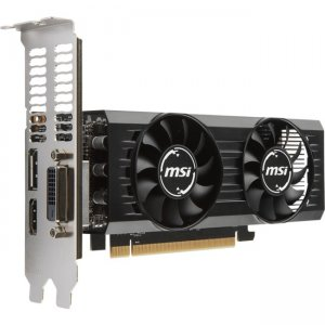MSI R5604TPC Radeon Graphic Card