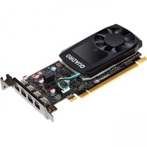 PNY VCQP620-PB Quadro P620 Graphic Card