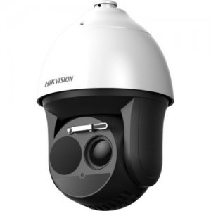 Hikvision DS-2TD4136-25 Thermal + Optical Bi-spectrum Network Speed Dome