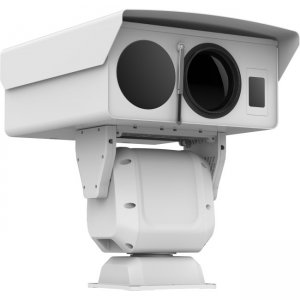 Hikvision DS-2TD8166-180ZE2F Thermal & Optical Bi-spectrum Network Stable PTZ Camera