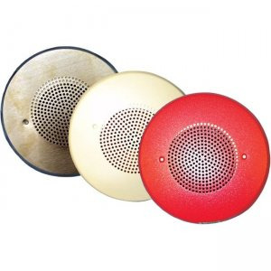 Bosch ET90-R W High-Performance Speaker (Red)