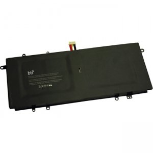 BTI HP-CHRMBK14 Battery